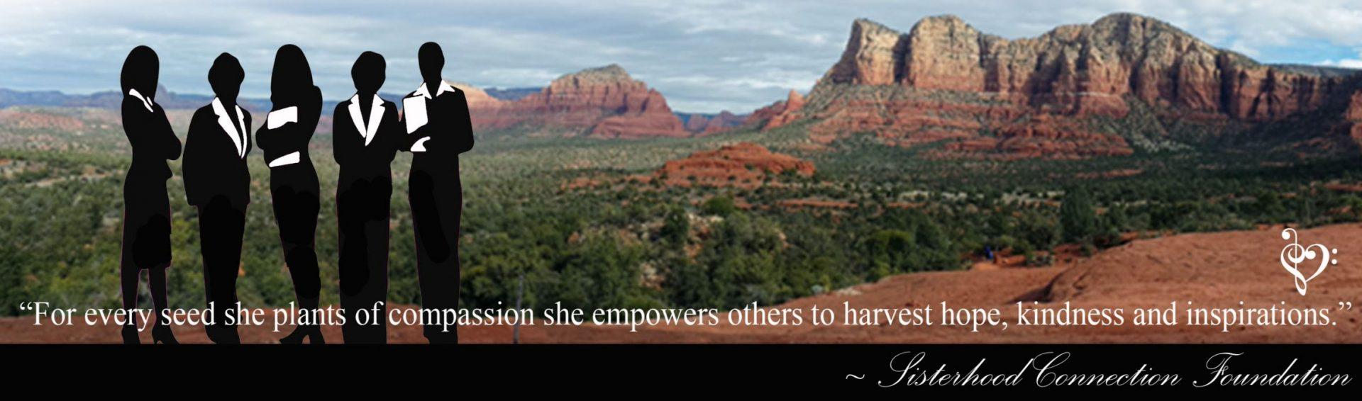 Sisterhood Connection Foundation, Inc.